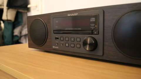 Sharp XL-BB20D