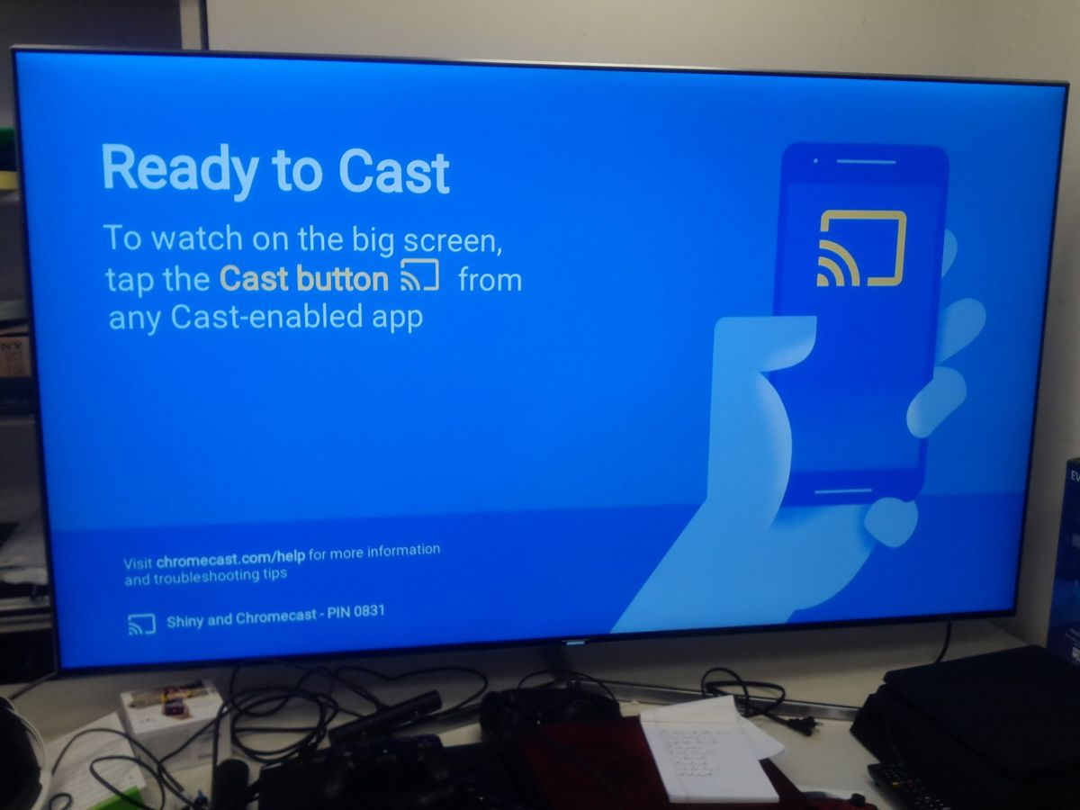How to Use Google Chromecast with iPad, iPhone, Android