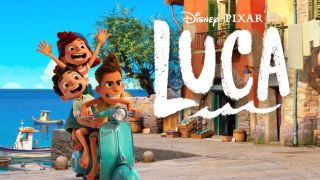 watch Luca online