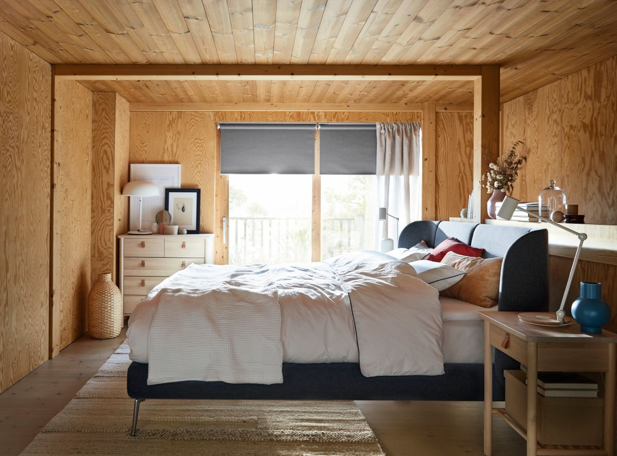 14 cosy Scandi bedroom ideas