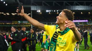 Norwich promoted