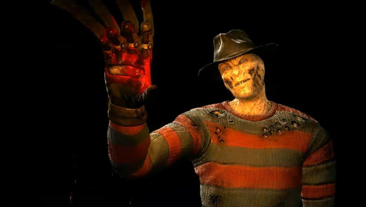 Mortal Kombat: Freddy Krueger Fatalities, Combos Featured In New Trailer #18358