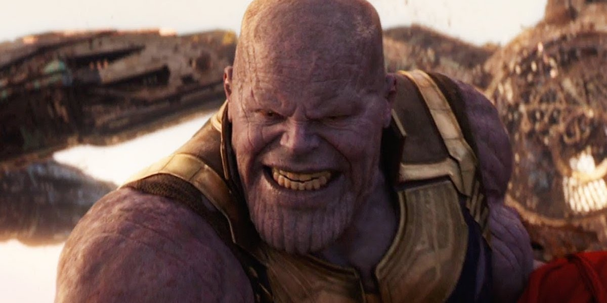 The Thanos Moment In Avengers: Infinity War That Convinced Jim Starlin Marvel Got Him