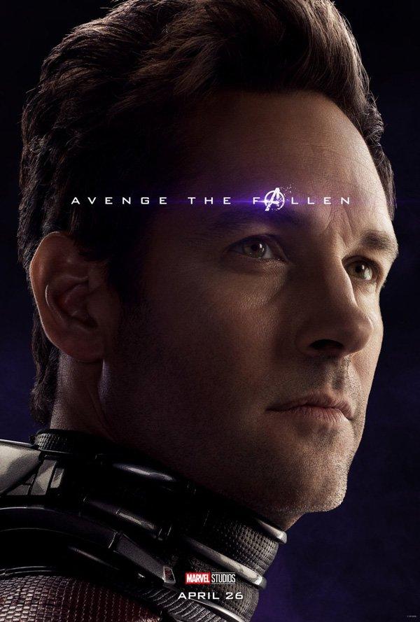 Avengers: Endgame #2477178