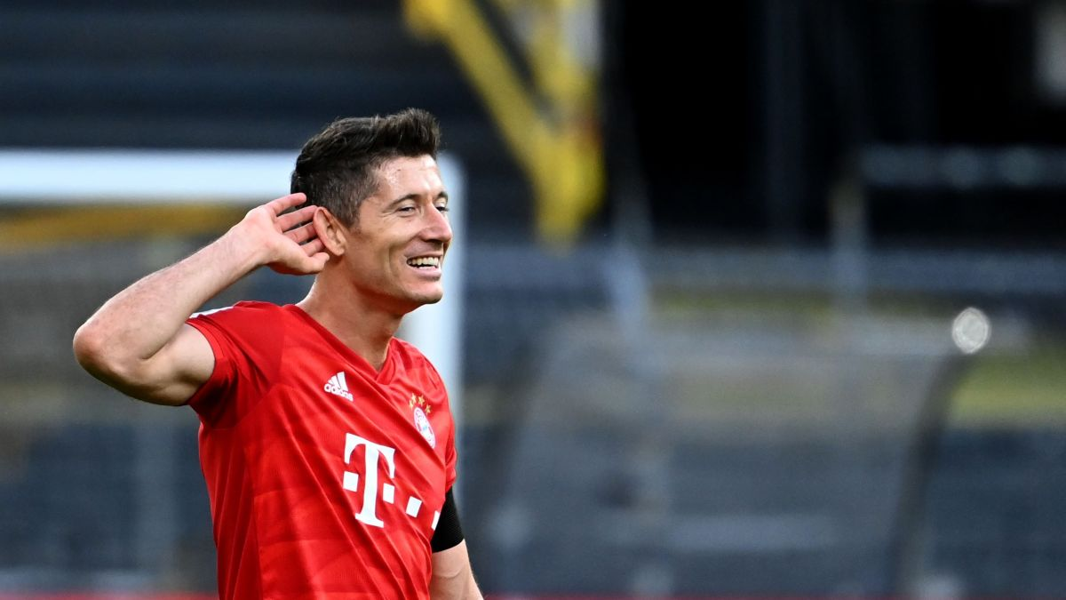 Bundesliga live stream: how to watch every 2021/22 fixture online from anywhere - Techradar