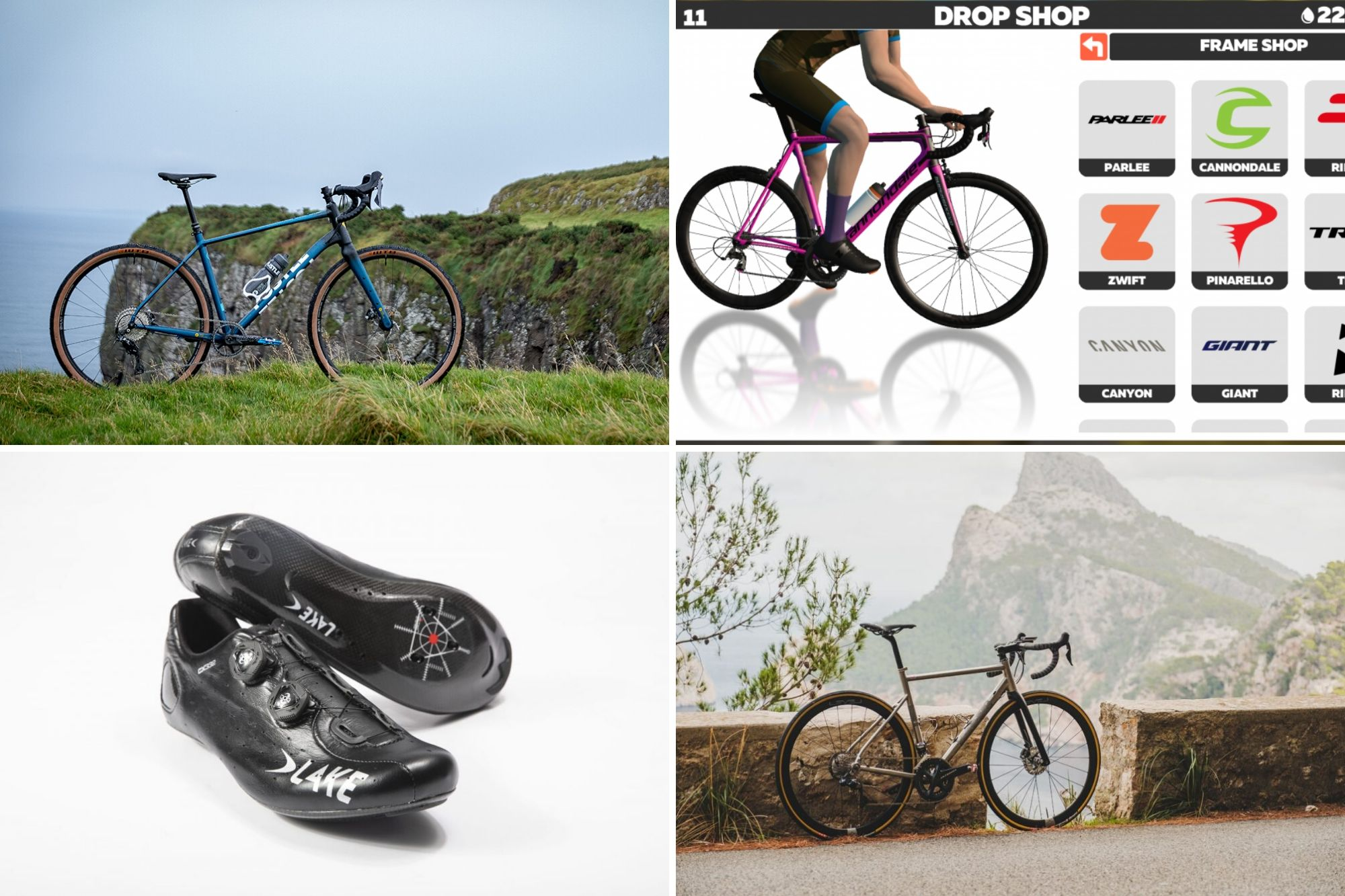 Tech of the Week: a titanium Ribble, aero helmets and...Fustle - Cycling Weekly