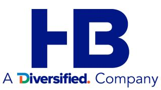 Diversified announced it was acquiring HB Communications on Aug. 2, 2021.