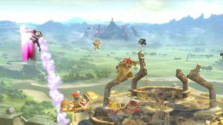 Super Smash Bros Ultimate review nintendo switch