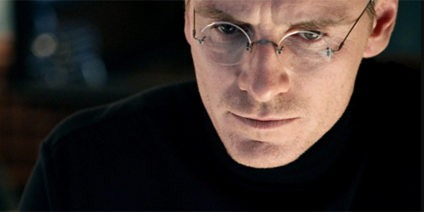 Michael Fassbender tried to quit steve jobs