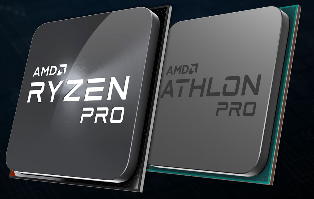 Right on cue, AMD launches a lower power 12-core Ryzen 9 Pro 3900 CPU | PC Gamer