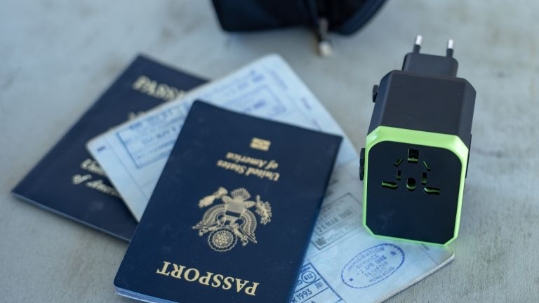 The best travel adapter: power up abroad