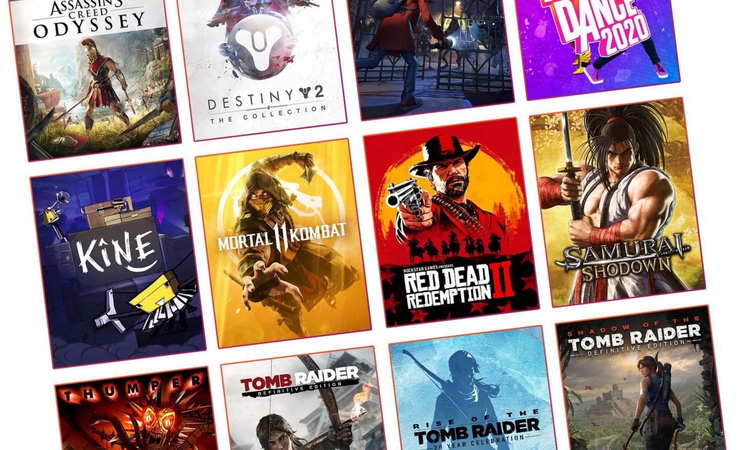 Assassin Value List 2020.Google Stadia Launch Games Revealed Pc Gamer