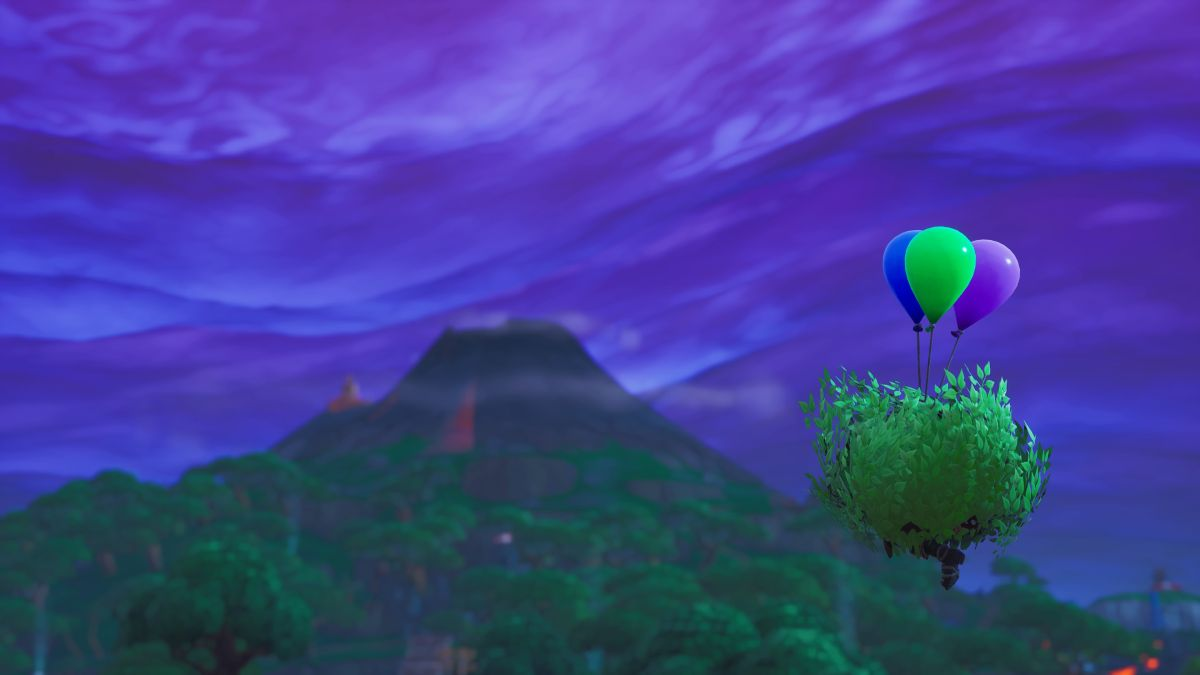 I hid my way into a Fortnite tournament TWICE