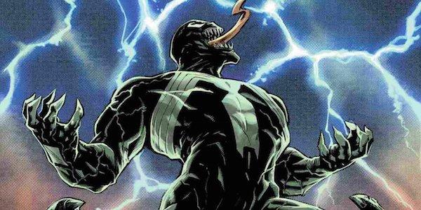 Venom Marvel Comics Eddie Brock