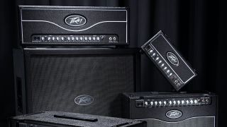 Peavey ValveKing guitar amps