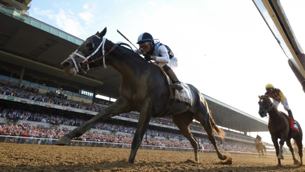 How to watch the Belmont Stakes: live stream the race from anywhere