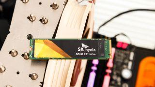 SK hynix Gold P31 500GB