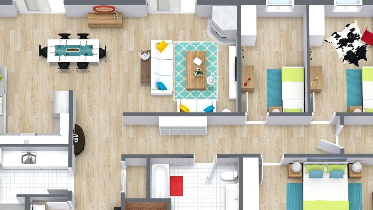 Home Architec Ideas Dream House Home Design 3d Image
