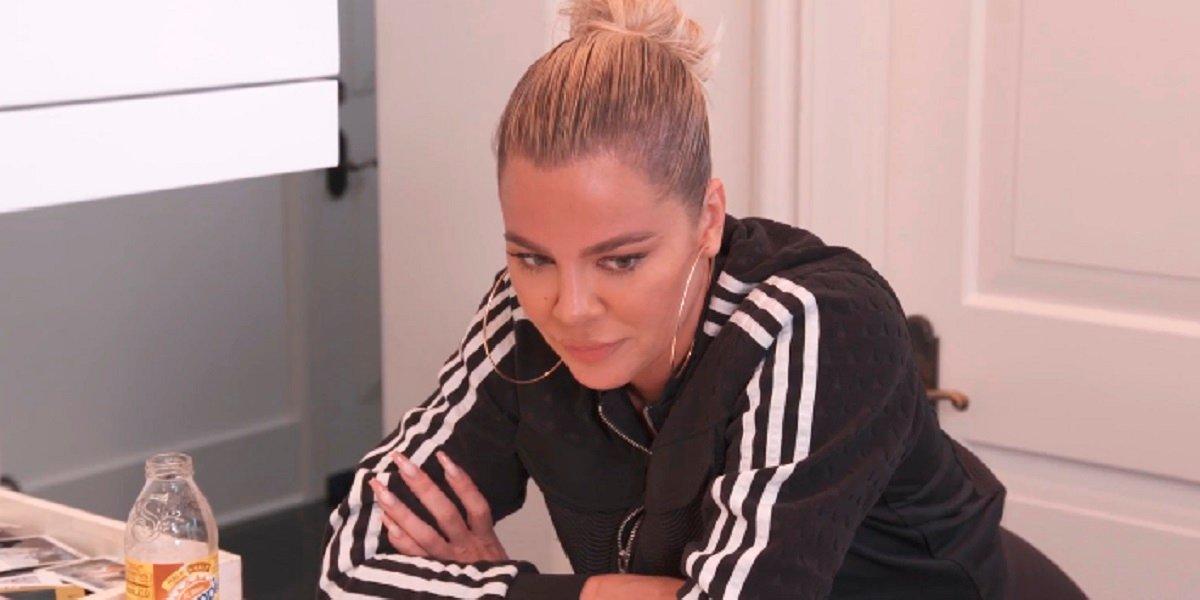 khloe kardashian photo comments