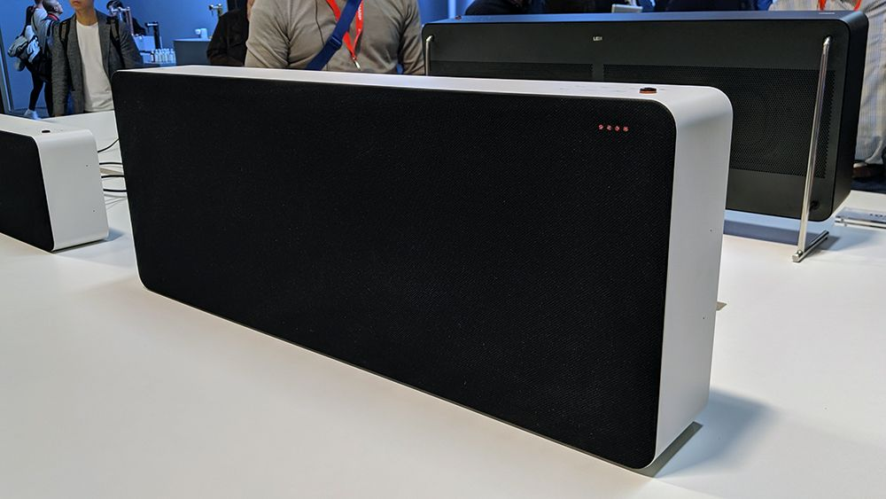 The best new products at IFA 2019: Sonos Move, Sony Walkman