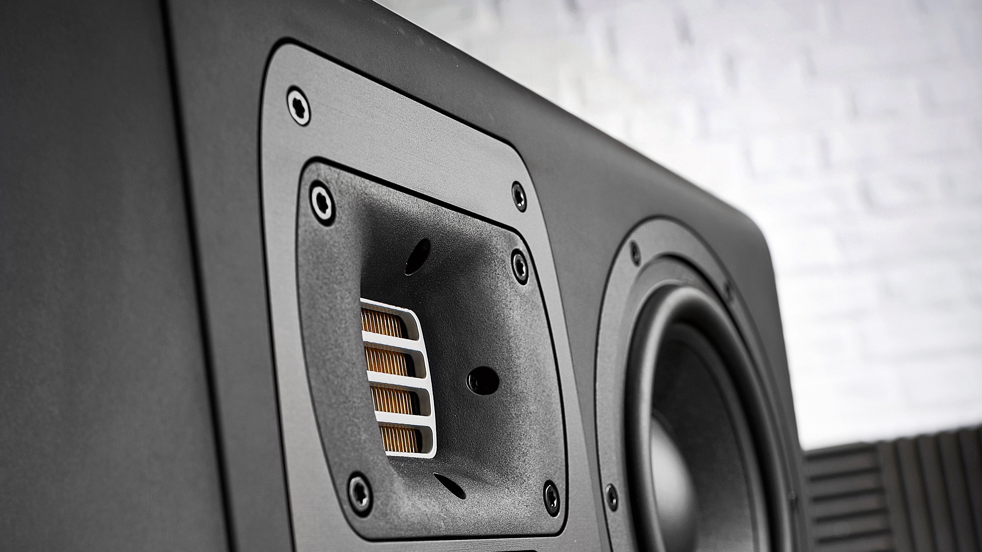 The Best Studio Monitors In World Today Budget And Pro Music Wiring Xlr Audio Musical Theatre Making Speakers Musicradar