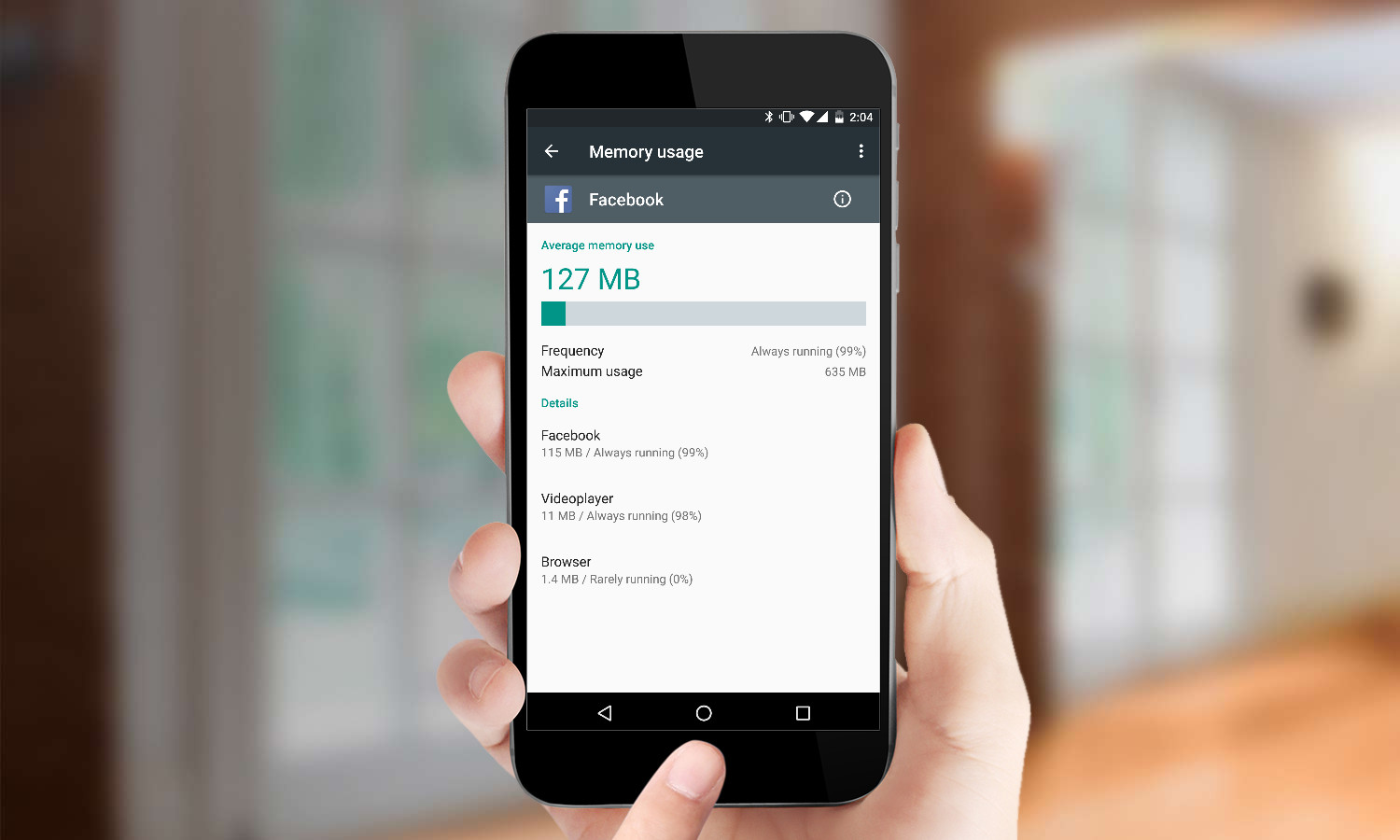 How to Use RAM Manager in Android Marshmallow | Tom's Guide