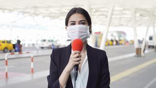 reporter coronavirus