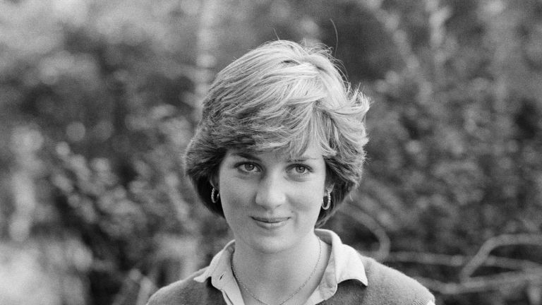 Princess Diana's private nanny photos offer a rare glimpse into the late royal's life before marrying Prince Charles John Hoffman/Princess Diana Archive/Getty Images