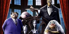 The Addams Family 2 Is Coming, But With A Cast Shakeup
