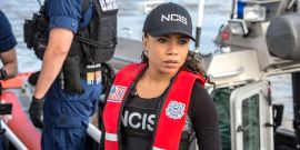 NCIS: New Orleans Alum Shalita Grant Is Returning To Netflix For A Very Different Show