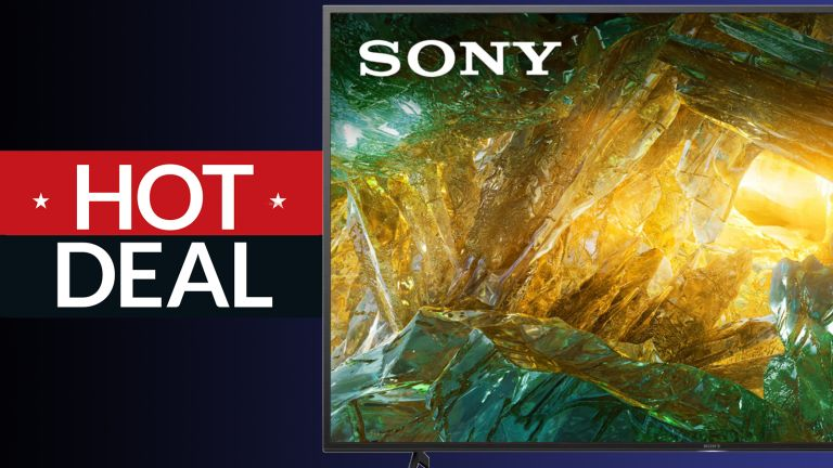 tv deal sony x800h 4k tv deals