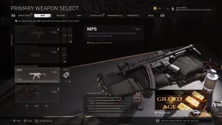 Warzone best SMG