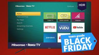 Hisense TV deals