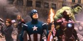 The New Avengers Exhibit Puts You In The Marvel Cinematic Universe