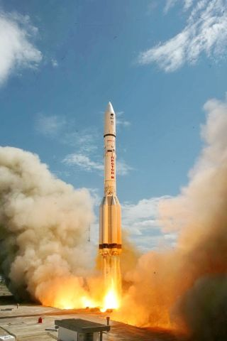 Proton Launches SES-6