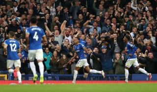 Everton v Southampton – Premier League – Goodison Park
