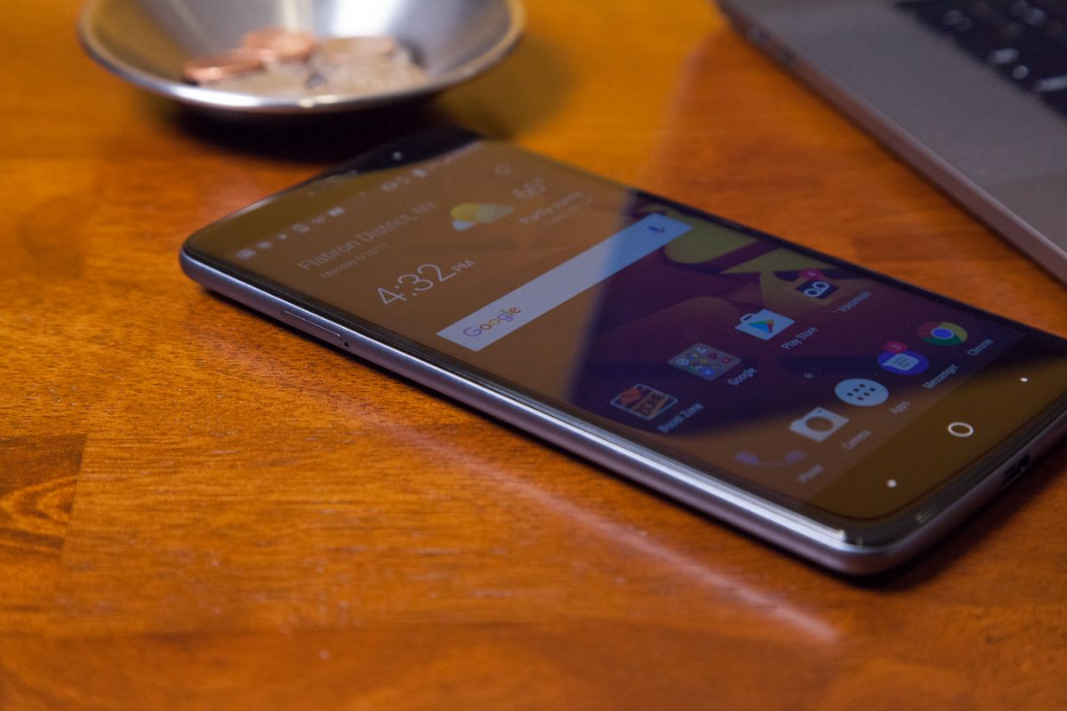 ZTE Max XL Review: A $99 Phone We Really Like | Tom's Guide