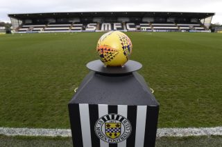 St Mirren v Celtic – Ladbrokes Scottish Premiership – Simple Digital Arena