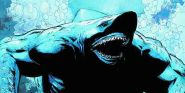 Looks Like Michael Rooker Will Not Play King Shark In Suicide Squad 2, Y'all
