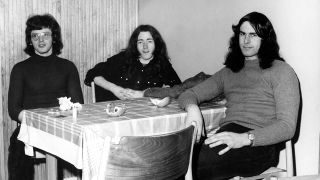 Taste: John Wilson, Rory Gallagher and Charlie McCracken