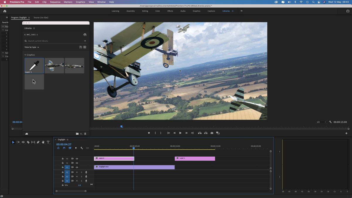 Adobe Premiere Pro CC 2021 review