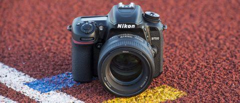 Nikon D7500 review | TechRadar