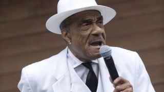 Singer, songwriter and producer who was known as Mr Rhythm and the Godfather Of Rap dies after cancer battle