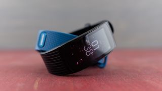 So far we don't know much about the follow-up to the Gear Fit 2 Pro