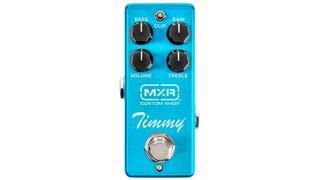 MXR Timmy pedal