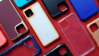 Cases for Pixel 4