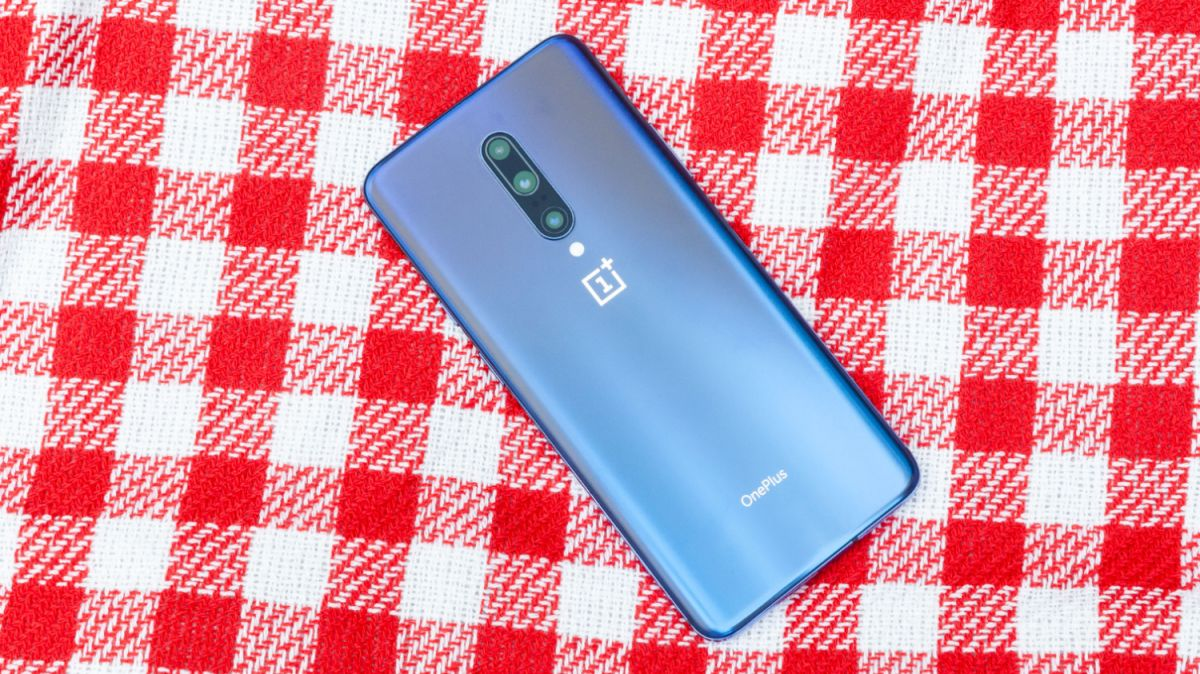 Skip the OnePlus 7 Pro: The OnePlus 6T Is Still Better | Tom's Guide