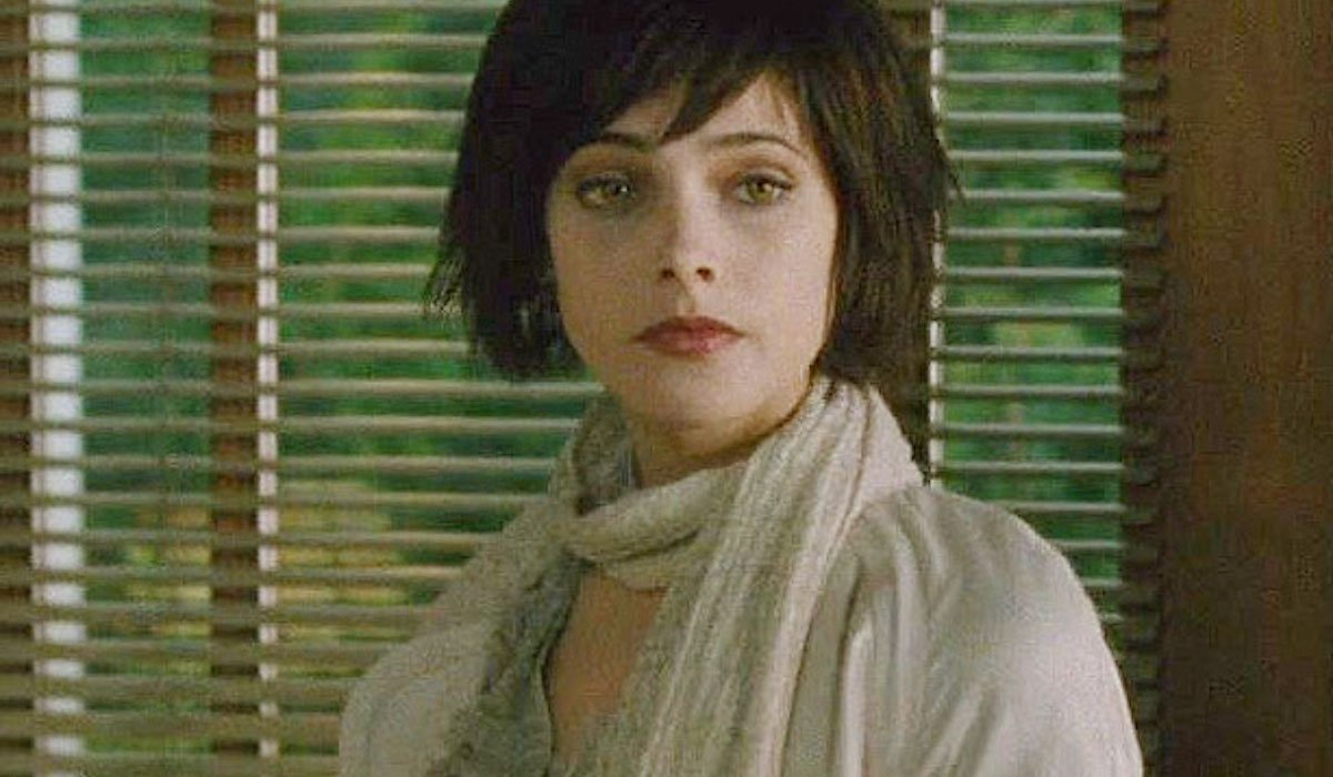 Ashley Greene as Alice Cullen in Twilight: New Moon