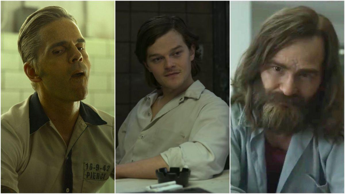 Netflix Mindhunter Staffel 2
