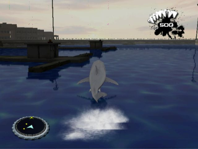 JAWS: Ultimate Predator Coming To Wii, 3DS In Late November #19583